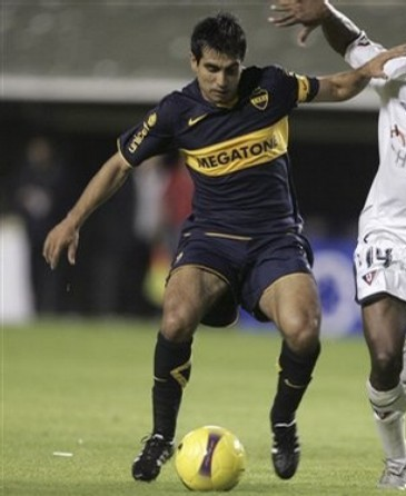 Argentina Ecuador Copa Sudamericana Soccer
