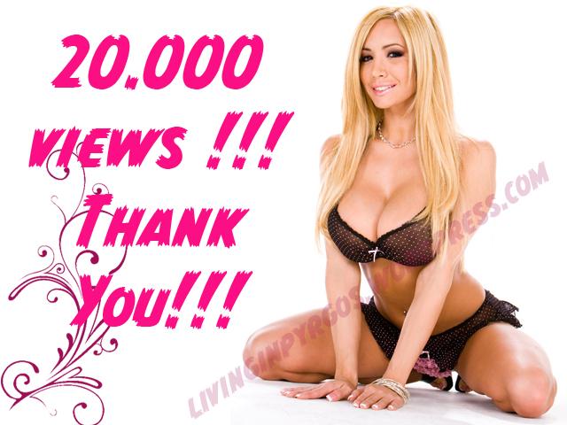20000views